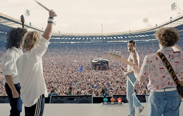 "Bom tấn ""Avengers: Infinity War"" bị soán ngôi bởi ""Bohemian Rhapsody"""