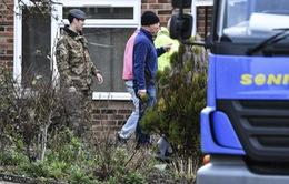 Nga phản đối lệnh trừng phạt của EU liên quan vụ điệp viên Skripal