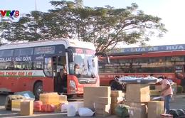 Gia Lai: Đảm bảo vận tải khách an toàn trong dịp Tết