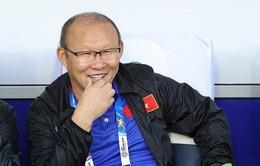 Asian Cup 2019: HLV Park Hang-seo tự tin tìm ra điểm yếu của ĐT Nhật Bản để đem chiến thắng cho ĐT Việt Nam