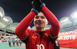 Quang Hải xuất sắc nhất vòng bảng Asian Cup 2019