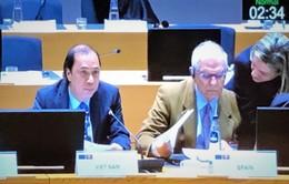 Việt Nam sẽ dự Hội nghị các quan chức cao cấp ASEAN – New Zealand