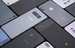 Top 6 smartphone khuyến mại khủng ngày Black Friday