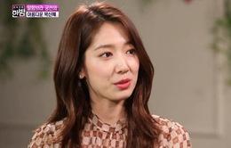 """Park Shin Hye: """"Đã hết sợ để thử sức nhiều dạng vai"""""""
