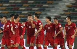 Cảm xúc của người hâm mộ sau trận tứ kết Asian Cup 2019 của Đội tuyển Việt Nam