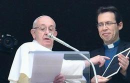 Giáo hoàng Francis ra mắt ứng dụng cầu nguyện trên điện thoại
