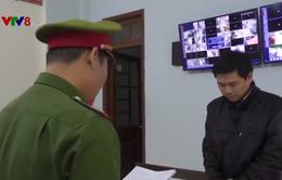 Bắt tạm giam kế toán trưởng nhà máy sữa Đà Nẵng