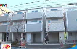 Người dân Nhật Bản ráo riết mua nhà vì sợ thuế tăng