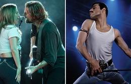 Oscar 2019: Cuộc chiến giữa những bộ phim âm nhạc