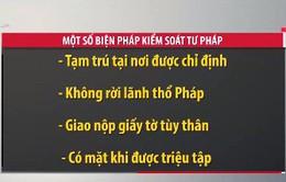 Thông tin về việc người Việt bị bắt tại Pháp