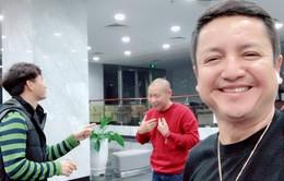 Táo quân 2019: NSƯT Chí Trung đã trở lại!