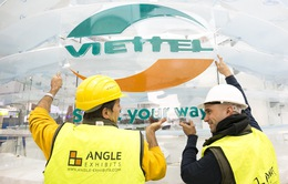 Viettel vào top 500 thương hiệu giá trị nhất toàn cầu