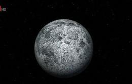 Châu Âu khai thác khoáng sản trên Mặt trăng