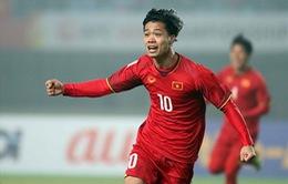 Asian Cup 2019: Vì sao Công Phượng muốn thể hiện mình trước ĐT Nhật Bản?