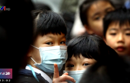 Dịch cúm mùa bước vào giai đoạn đỉnh điểm tại Hong Kong (Trung Quốc)