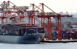 Nhật Bản: Cán cân thâm hụt thương mại tháng 12/2018 lên tới 490 triệu USD