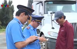 Bình Định tăng cường kiểm tra giao thông trong dịp Tết