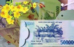 In bao lì xì hình tiền Việt Nam có thể bị phạt tới 80 triệu đồng