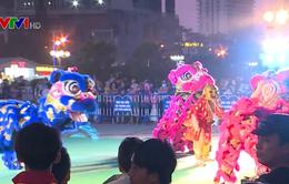 Đặc sắc Hội thi múa lân - sư - rồng tại TP Nha Trang