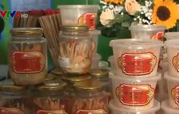Khai trương cửa hàng phân phối sản phẩm nông nghiệp công nghệ cao tại Quảng Ngãi