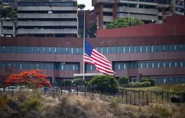 Mỹ vẫn duy trì Đại sứ quán tại Venezuela