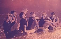 """Sẽ có ARMY Bomb show tại sự kiện công chiếu """"Love Yourself in Seoul"""" của BTS"""