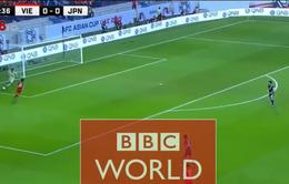 Truyền thông thế giới ca ngợi đội tuyển Việt Nam sau trận gặp Nhật Bản tại Asian Cup