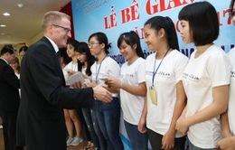 Tuyển 400 điều dưỡng Việt sang làm việc tại Đức với mức lương 70 triệu/tháng