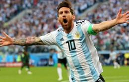 Scaloni hy vọng Messi sẽ sớm trở lại ĐT Argentina