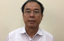 Khởi tố nguyên Phó Chủ tịch thường trực UBND TP.HCM Nguyễn Thành Tài