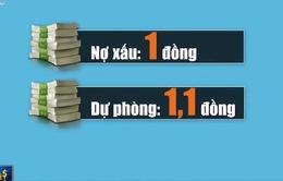 Nhiều ngân hàng báo lãi cao kỷ lục hơn 10.000 tỷ đồng
