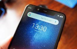 Nokia 5.1 Plus giảm giá chỉ còn 4,29 triệu đồng