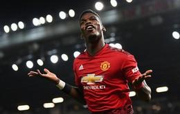 """Man Utd gặp """"đại họa"""" trước đại chiến với Arsenal"""