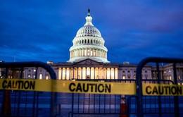Thượng viện Mỹ thất bại trong việc thông qua đạo luật mở cửa chính phủ