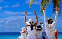 Trẻ em đi du lịch nhiều có thông minh hơn?
