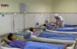 Đà Nẵng: 21 người nghi ngộ độc do ăn bánh mì