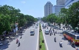 Hà Nội: Quận Cầu Giấy có thêm 3 tuyến phố mới