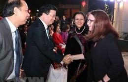 Việt Nam đặc biệt coi trọng đối ngoại nhân dân