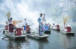 2 điểm du xuân đầu năm ở Ninh Bình, Thái Nguyên