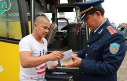 Thanh Hóa: Nhiều doanh nghiệp bị phạt vì chưa khám sức khỏe cho lái xe