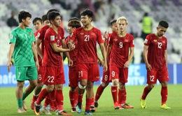 Sau Asian Cup, bóng đá Việt Nam sẽ dự những giải nào trong năm 2019?