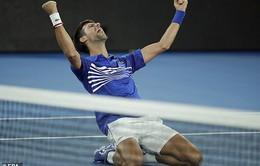 Thắng áp đảo Nadal, Djokovic vô địch Autralian Open 2019 đầy thuyết phục!