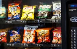 Cuộc chiến với thực phẩm không lành mạnh tại trường học