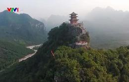 Vẻ đẹp của chùa Tam Chúc, Hà Nam