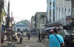 Đánh bom kép tại Philippines, ít nhất 27 người chết