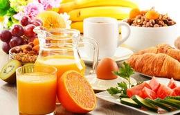 6 lời khuyên giúp bạn giữ sức khỏe trong dịp Tết