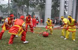 Những hình ảnh đầu tiên từ chương trình Khám phá Tết Việt