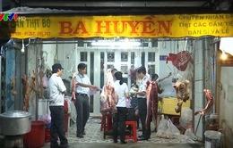 Vĩnh Long: Xử phạt 2 hộ kinh doanh thực phẩm sai quy định