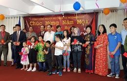 Cộng đồng người Việt tại Mozambique gặp gỡ mừng Xuân Kỷ Hợi