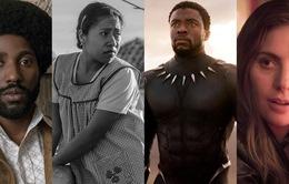 Oscar và câu chuyện xoay quanh vấn đề sắc tộc